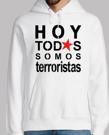 Todos somos terroristas