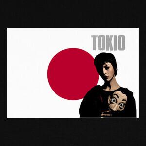 Tee-shirts Tokio
