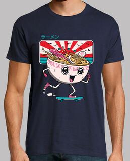 tokio ramen shirt herren