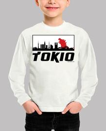 Tokiozilla