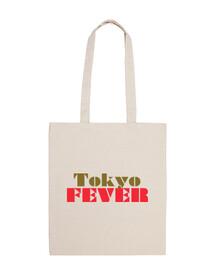 TOKYO FEVER