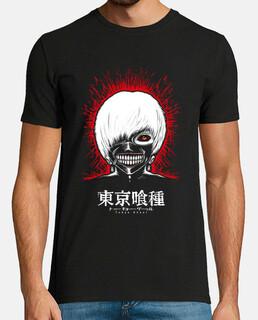 Tokyo Ghoul - Blood Kaneki