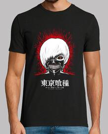 tokyo ghoul - sangue kaneki