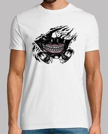 tokyo mask ghoul