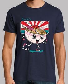 tokyo ramen shirt hommes