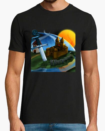 Camiseta Toledo Chico