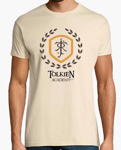 Camiseta Tolkien Academy