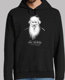 Tolstói lev leo-escritor-libros-rusos