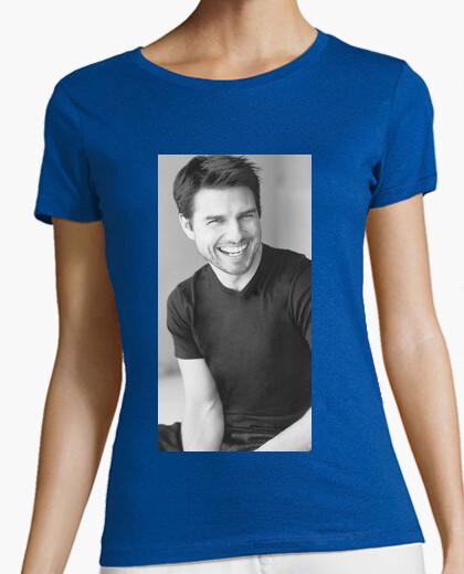 Camiseta Tom Cruise