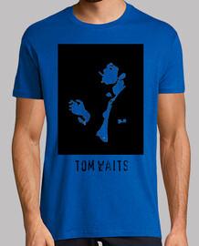Tom Waits...