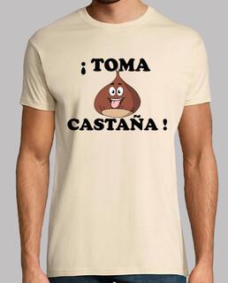 TOMA CASTAÑA