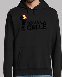 Toma La Calle - Spanish Revolution