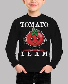 Tomate Team Kids Gift