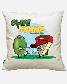 tomme olive et les stars of lapéro