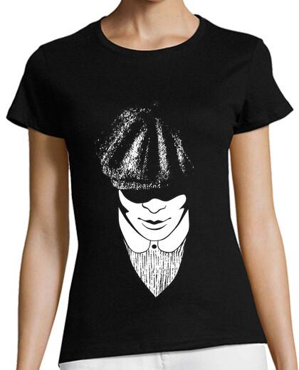 Voir Tee-shirts femme personnes