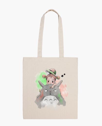 Bolsa Tonari no Totoro