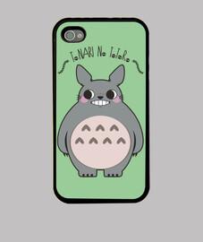 Tonari no Totoro iphone4