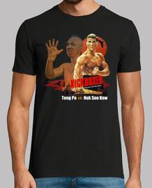 Tong Po vs. Nuk Soo Kow (Kickboxer)