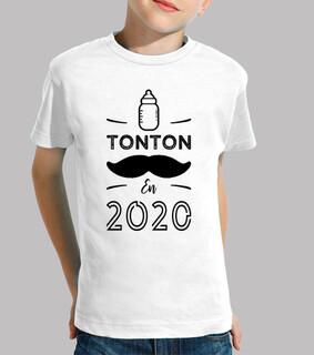 Tonton en 2020
