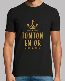 Tonton en Or / Oncle