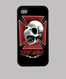 Tony Hawk pro skater logo