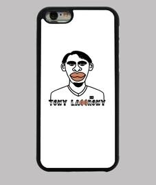 TONY LABBRONY