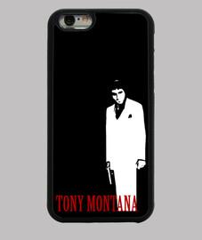 Tony Montana - Funda movil
