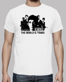 Tony Montana - The World Is Yours (Scarface)