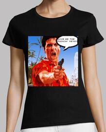 Tony Montana Scareface the yeyo!!