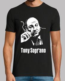 Tony Soprano (Los Soprano)