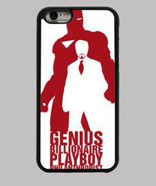 Tony Stark Playboy Club