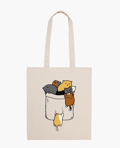 Too cute bag