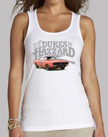 Top Femme - The Dukes of Hazzard