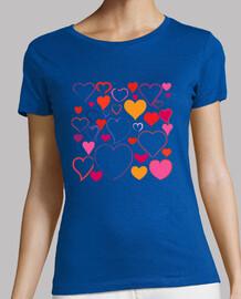 top hearts
