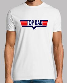top papa, père d'abord