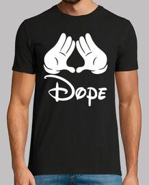 Topolino (Mickey Mouse) - Dope