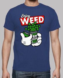Topolino (Mickey Mouse) - Enjoy Weed