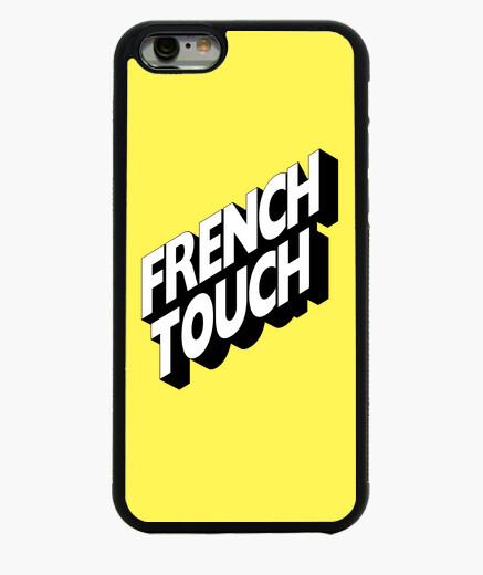 Funda iPhone 6 / 6S toque francés