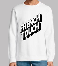 toque francés