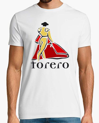 Camiseta Torero