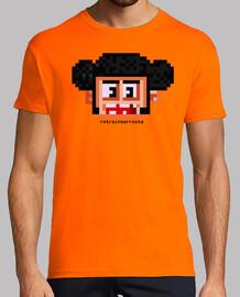 torero pixel retroincorrecto