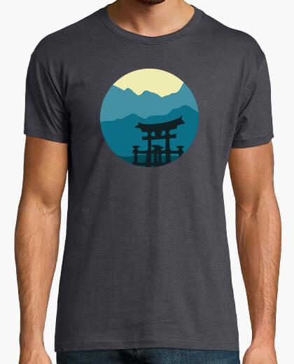 Camiseta TORI