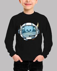 Torito Astronauta