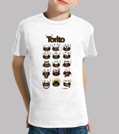 torito grouped