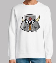 Torito Templario