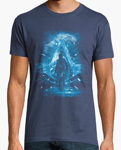Camiseta tormenta de asesinos