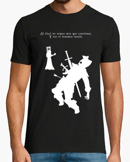 Camiseta Tormenta de espadas (chico)