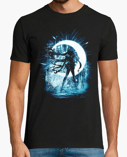 Camiseta tormenta de la luna