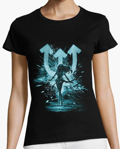 Camiseta tormenta de neptuno