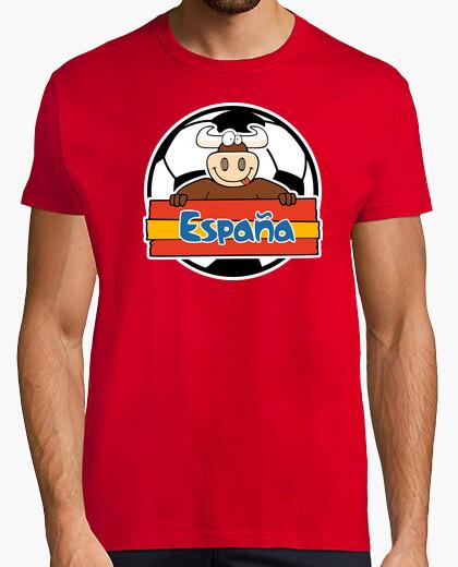 Camiseta Toro de España